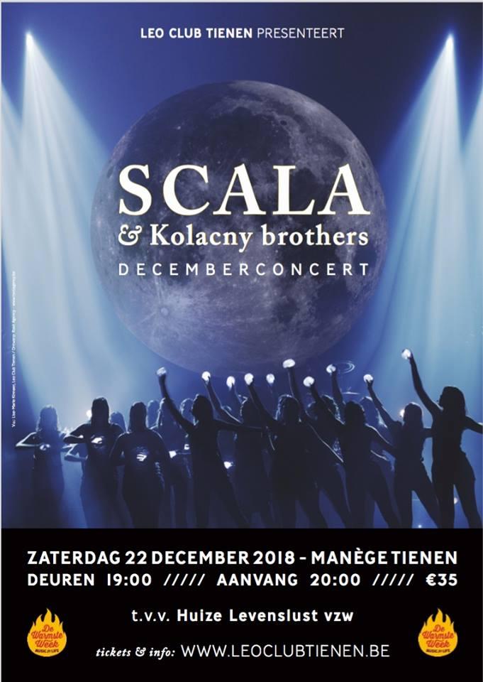 Leoclubtienen-scala-decemberconcert-poster