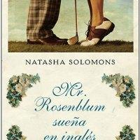Mr ROSENBLUM SUEÑA EN INGLÉS, Natasha Solomons