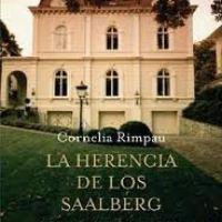 LA HERENCIA DE LOS SAALBERG, Cornelia Rimpau