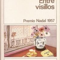 ENTRE VISILLOS , Carmen Martín Gaite (Destinolibro)