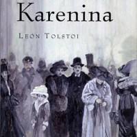 ANA KARENINA, Leon Tólstoi
