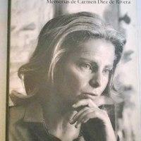 HISTORIA DE CARMEN, Ana Romero (Planeta)