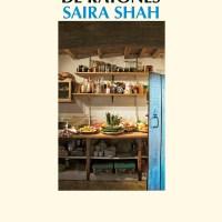 UNA COCINA A PRUEBA DE RATONES, Saira Shah (Salamandra)