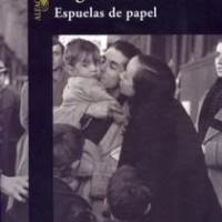 ESPUELAS DE PAPEL, Olga Merino (Alfaguara)