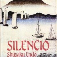 SILENCIO, Shusaku Endo (Edhasa)
