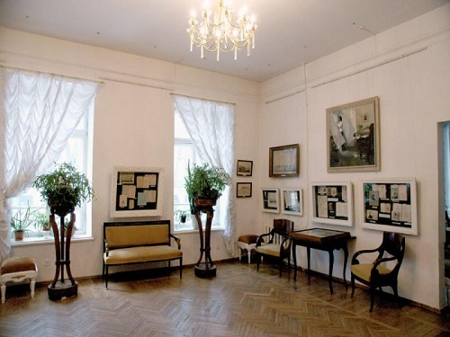 things to do in odessa pushkin museum
