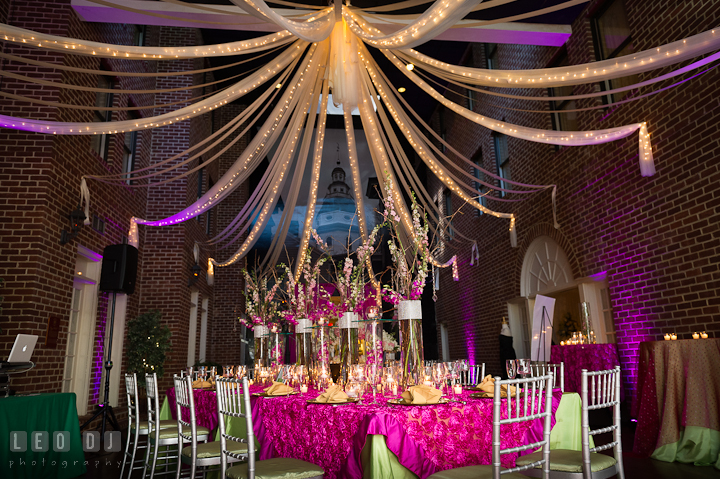 Historic Inns of Annapolis Bridal Fair 2013