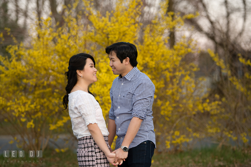 Annapolis Maryland Engagement Photo Session Nita Leo