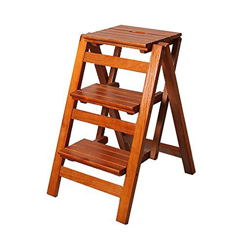 Step Ladder Chair