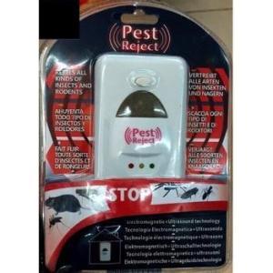 Pest Reject - от тараканов, грызунов и насекомых