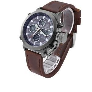 Мужские часы AMST + клатч Baellerry Italy