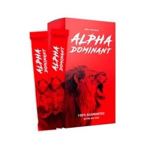 Alpha Dominant гель для увеличения члена