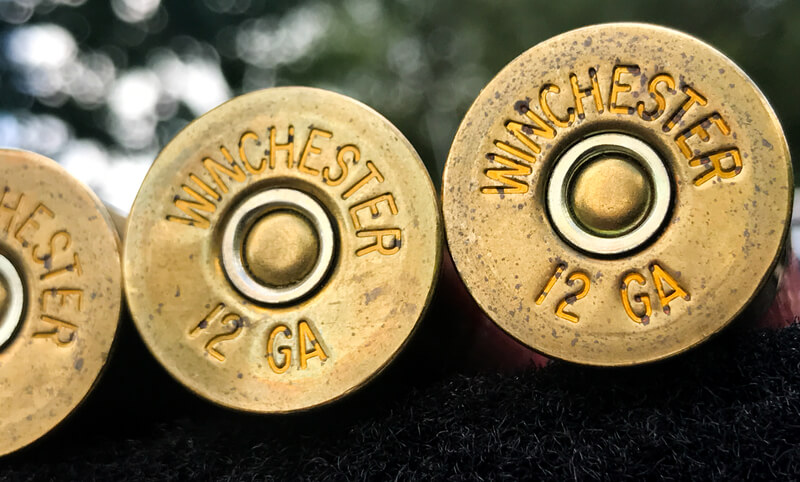 Leominster Firearm Training_winchester shotgun shells