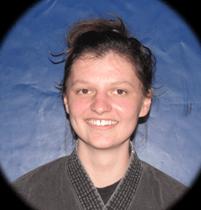 Samantha Liebfried