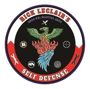 Budo Kai Self Defense Patch
