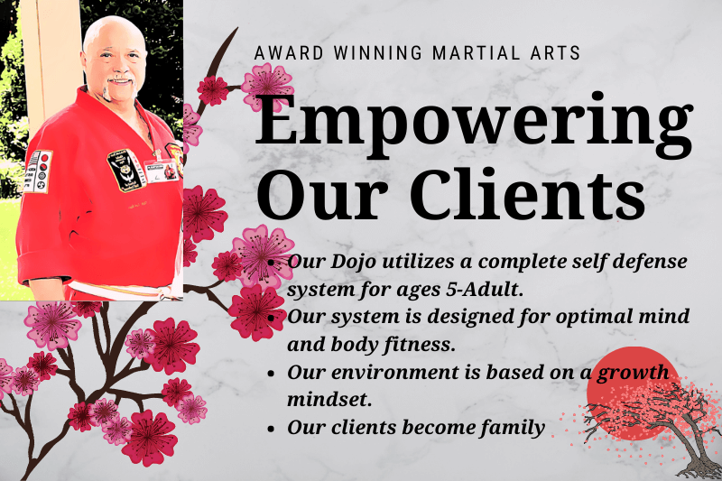 Leominster Self Defense_Empowering Clients_Why Choose us