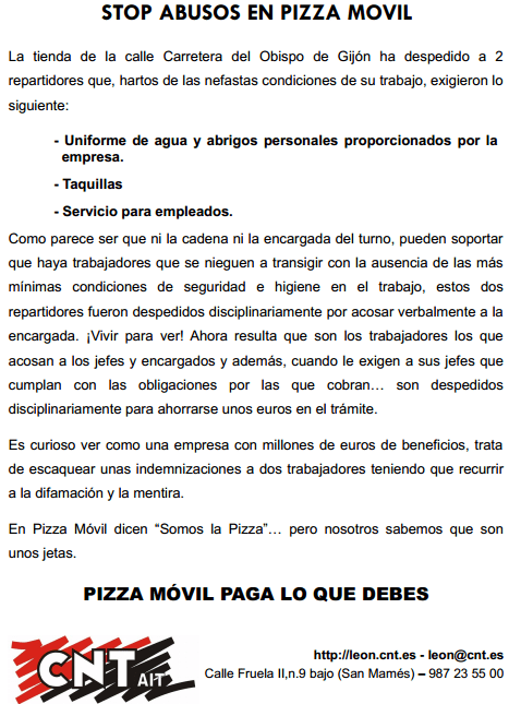octavilla pizza movil