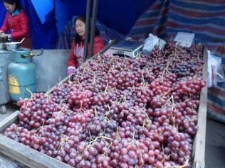 Grapes 3块/斤