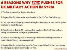murdoch and syria