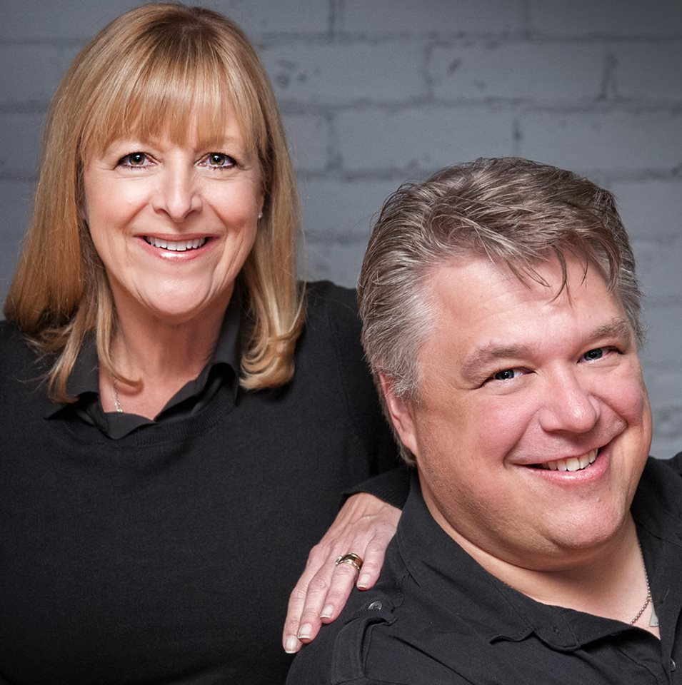 Karen & Darrin Brege