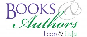 Leon and Lulu Books and Authors