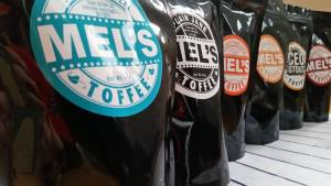 Mel's Toffee and Treats