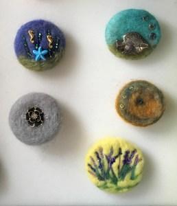 Sarah Tierney Fiber Artistry