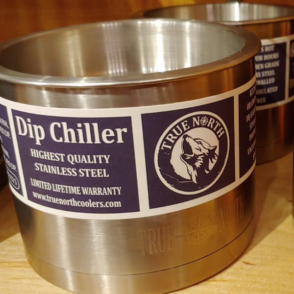 Dip-Chillers