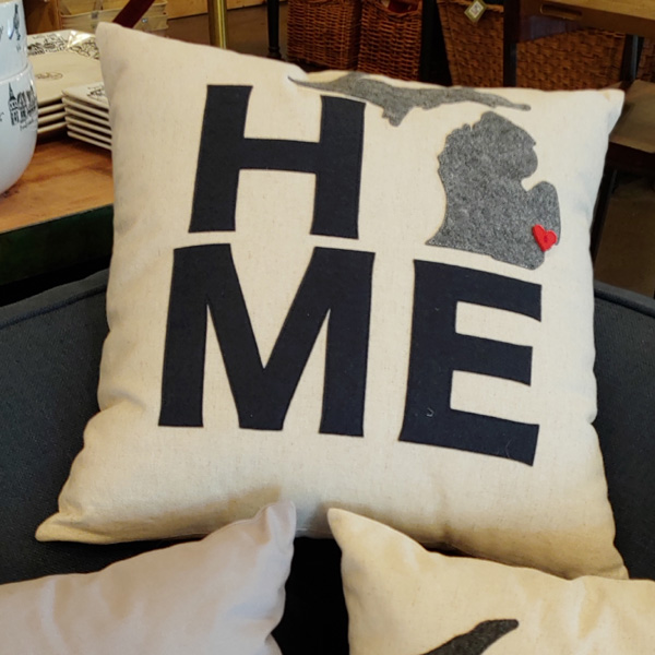Home-Sweet-Michigan-Pillows