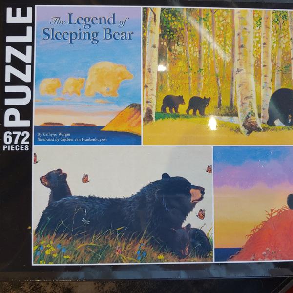 Legend-of-Sleeping-Bear-Puz