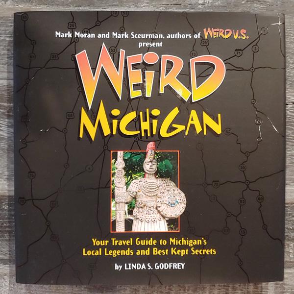 Weird-Michigan