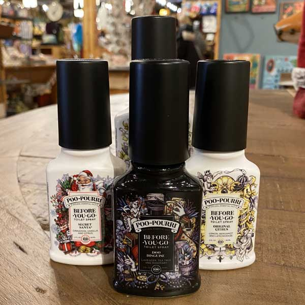 Poo-Pourri Assorted
