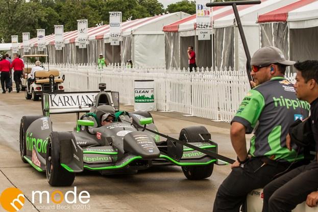 2013 Chevrolet Grand Prix