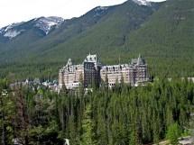 Glacier Park And Canadian Rockies Poems