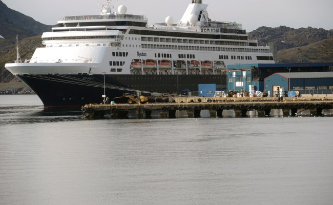 Honningsvag Hammerfest And Narvik Norway Part Three