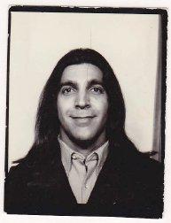 Lenny Sargisian