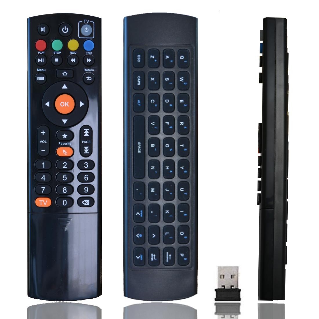 FOMOstream® Wireless Remote