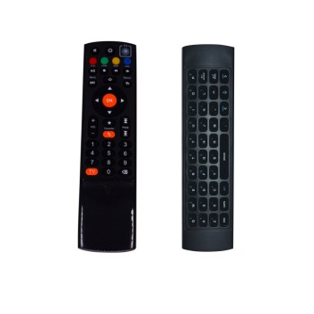 Wireless 2.4G Motion Air Mouse / Mini Keyboard / IR Learning Remote