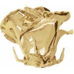 24K Gold-Plated Rose from Leonard & Hazel™