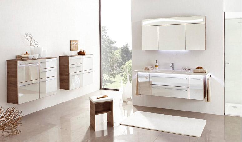 badmobel leonardo, leonardo badezimmer – home sweet home, Design ideen