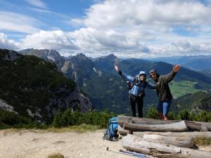 Passo della Serla - Val Pusteria