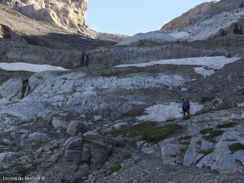 Ascesa al monte Perdido