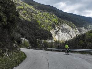 Tappa 2. Le strade più belle da fare in bici.