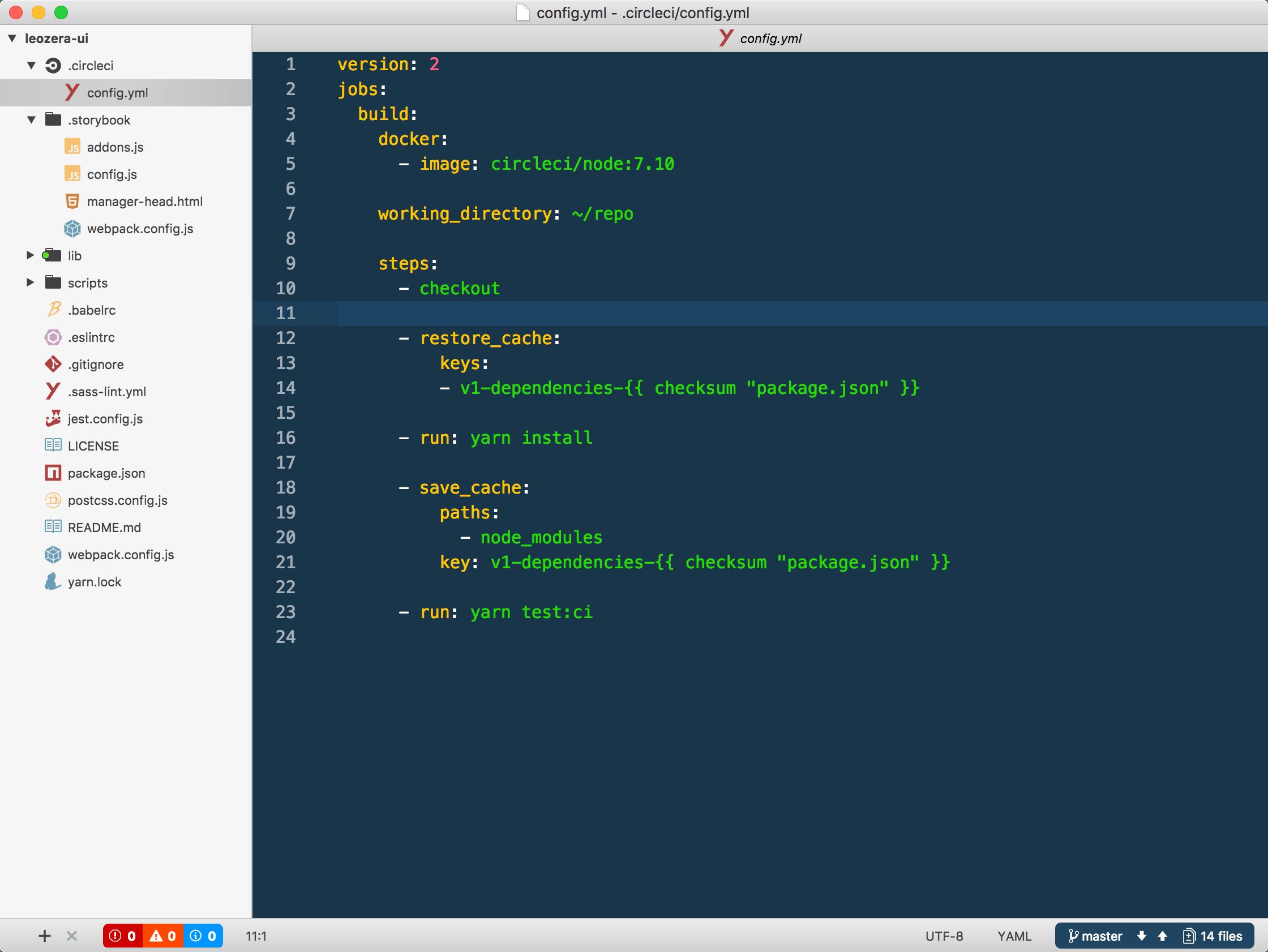 Vs Code Select Block