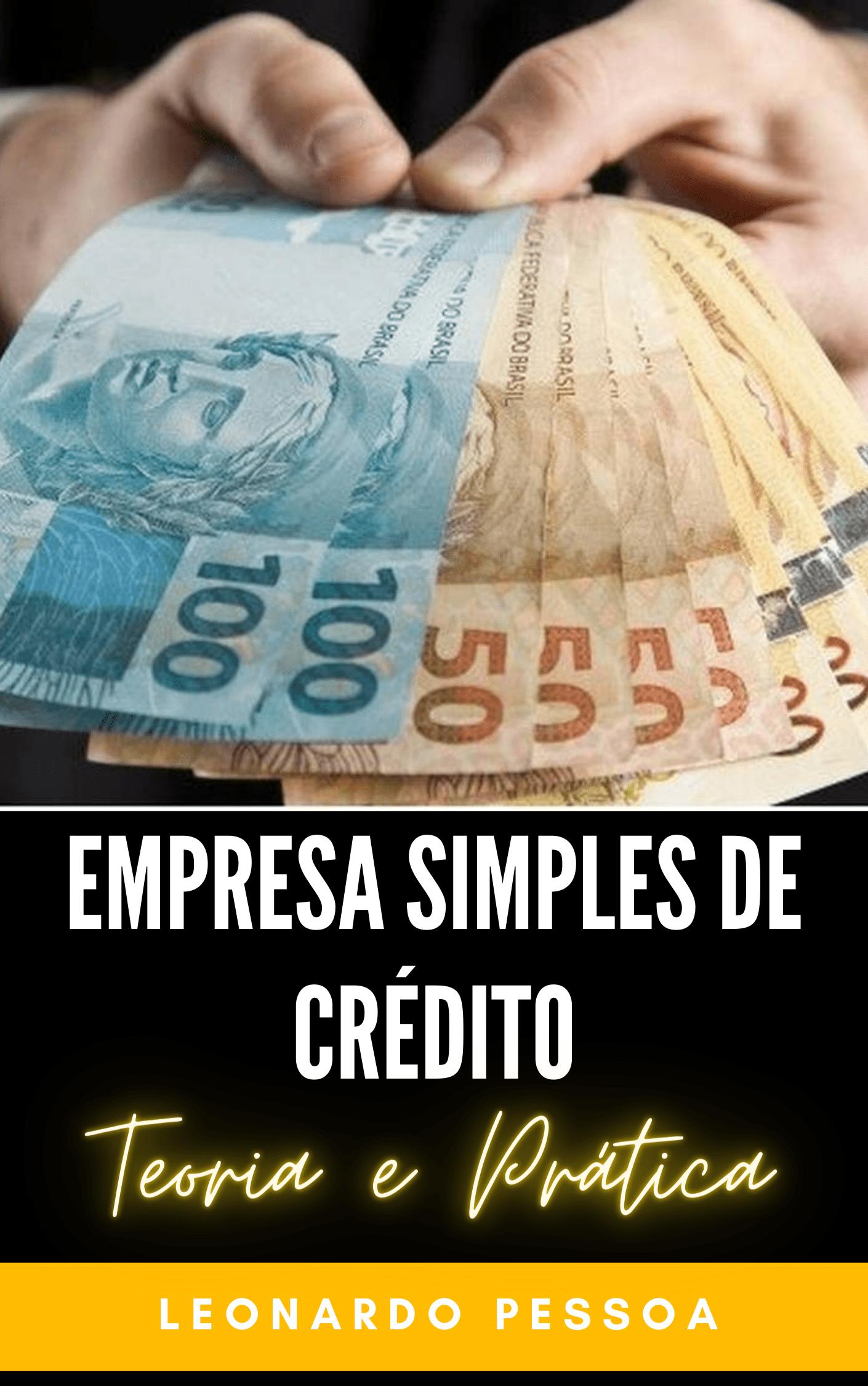 E-book sobre Empresa Simples de Crédito – ESC