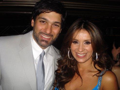 Catherine Siachoque y Leonardo Rocco 2