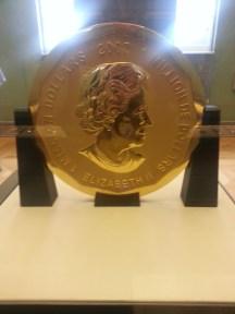 Milion dolarowa moneta