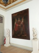 """Obraz """"trzech tańczących królów"""""""