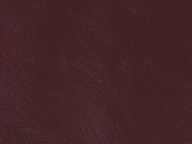 Burgundy Lambskin Lining