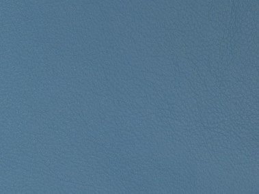 Steel Blue Pebble Grain Cowhide